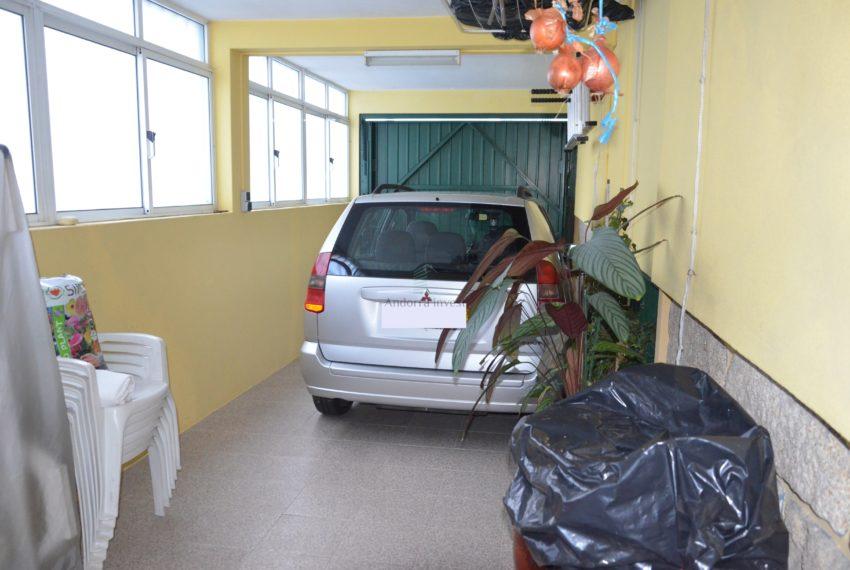 garagem -