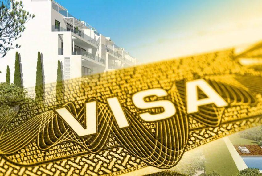 золотая виза. гарантированная доходность