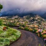Португалия: остров Мадейра (Madeira).
