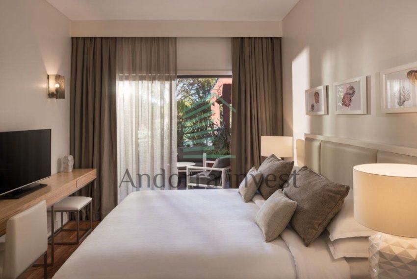 Master bedroom T3