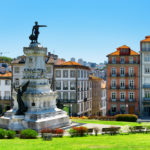 Португальский город Порту - лучший город в Европе для жизни семей с детьми
