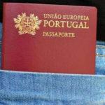Гражанство Европы. Португалия