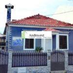 Инвестиции: исторический дом на 2 семьи в Синтре