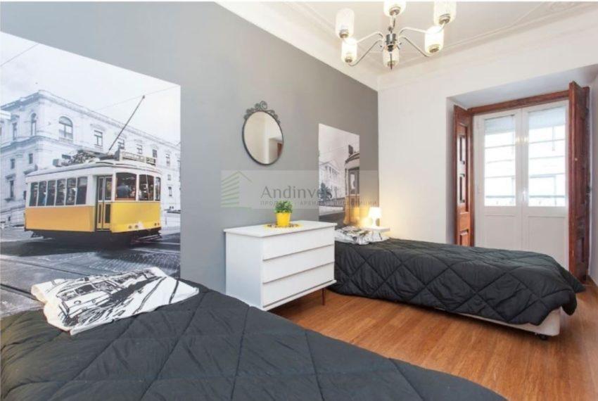 Квартира в Лиссабоне