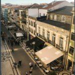 жк в центре Порту