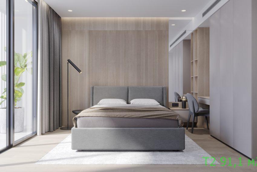 6. 2 Bedroom 90.10 m2